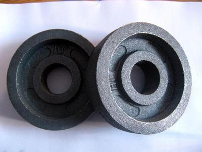 球墨铸铁铸造衰退原因及防止措施