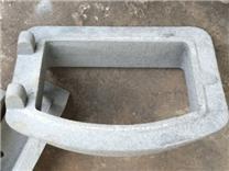 加工生铁铸件